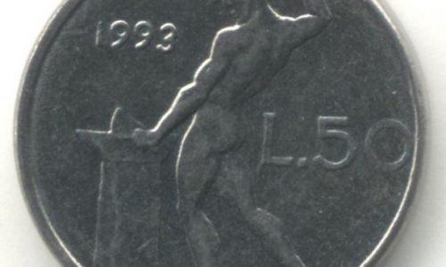 Oggetti del nostro passato: LIRA Moneta qui TUTTE le monete e banconote