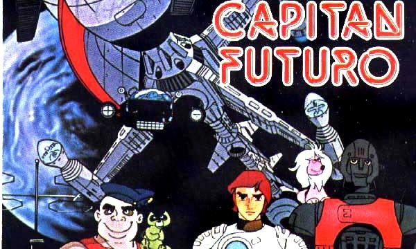 CAPITAN FUTURO – (1978)
