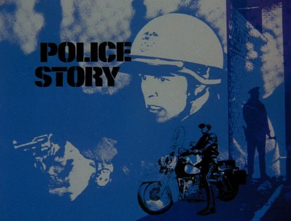 sulle strade della california police story