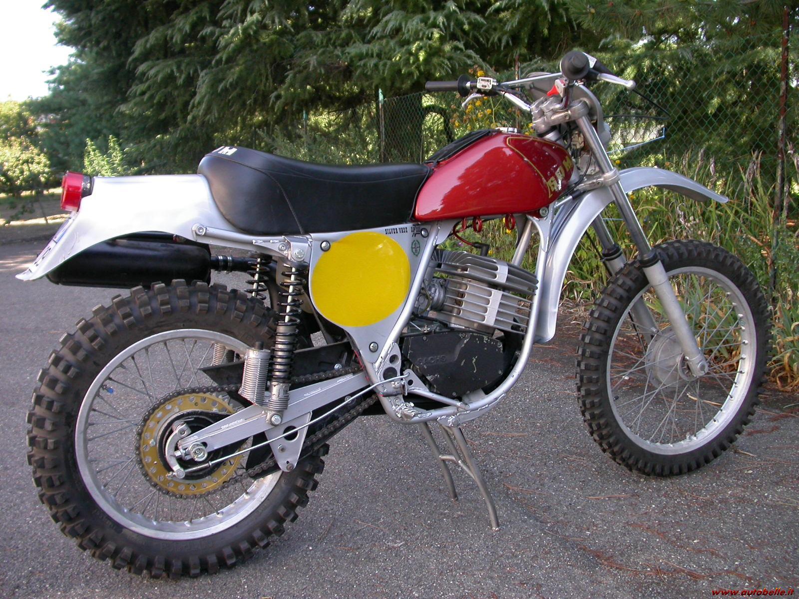 SWM 250 SILVER VASE