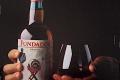 """Brandy FUNDADOR """"El Sabor"""" - (1988)"""