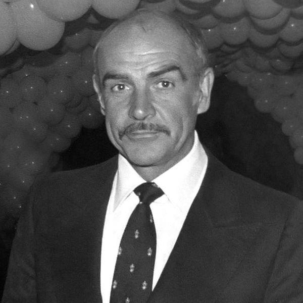sean connery 1980