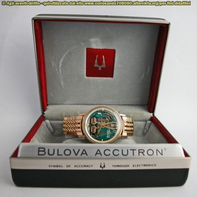 bulova-accutron-spaceview confezione