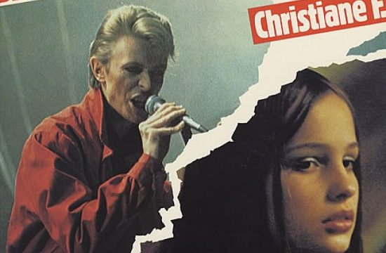 CHRISTIANE F. NOI, I RAGAZZI DELLO ZOO DI BERLINO – Uli Edel – (1981)