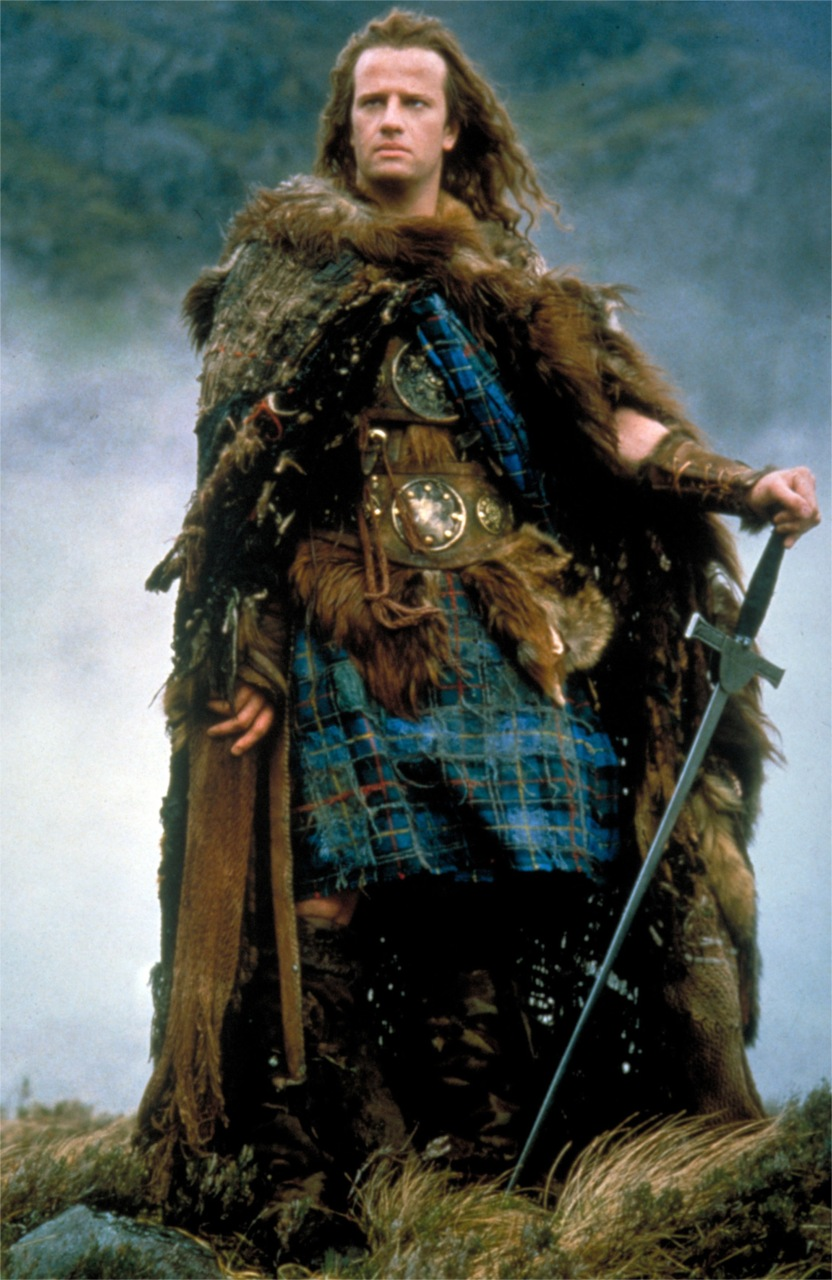 highlander immortale christopher lambert