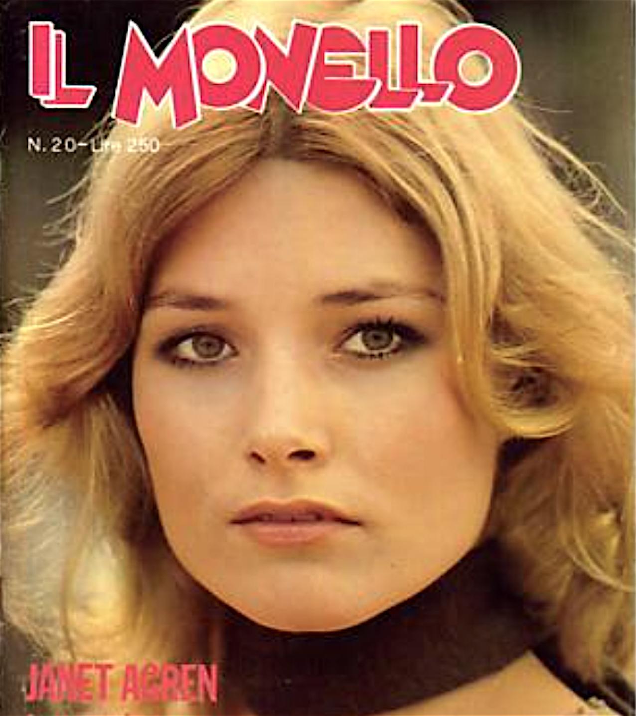 film erotici anni 80 eroric video