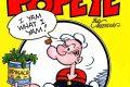 BRACCIO DI FERRO - Serie Animata / Fumetto - (Dal 1928)