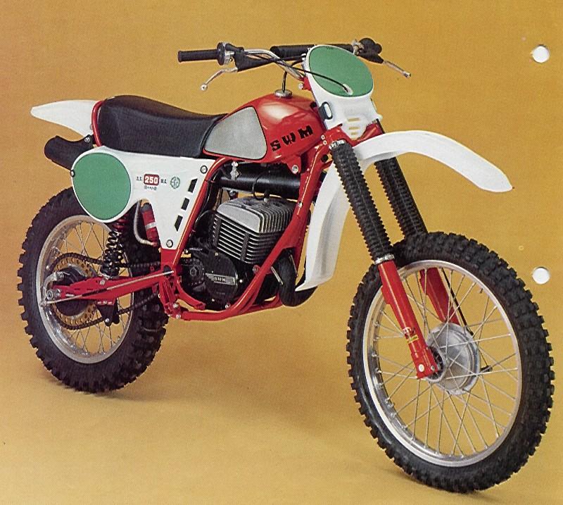 swm rs 250 1979