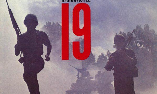 19 (NINETEEN) – Paul Hardcastle – (1985)