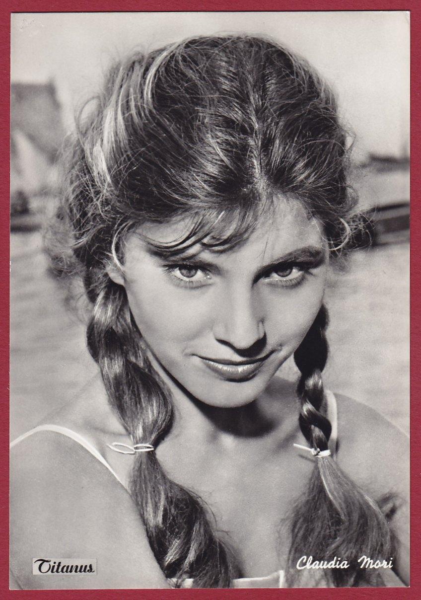 claudia mori 1959 giovane young
