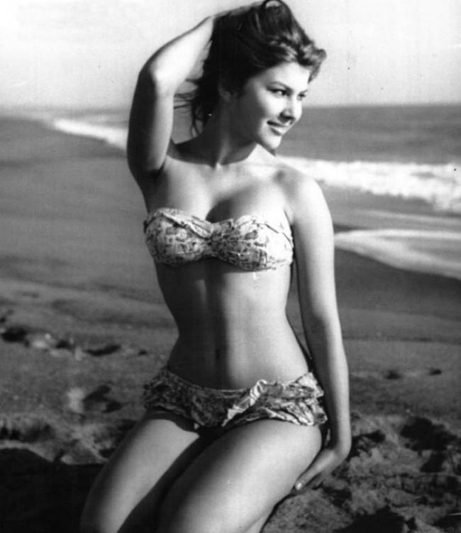 Claudia-mori-anni-'60