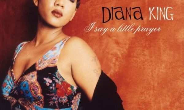 SHY GUY / I SAY A LITTLE PRAYER – Diana King – (1995/1997)