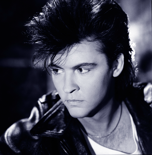 Wherever I Lay My Hat Love Of The Common People Paul Young 1983