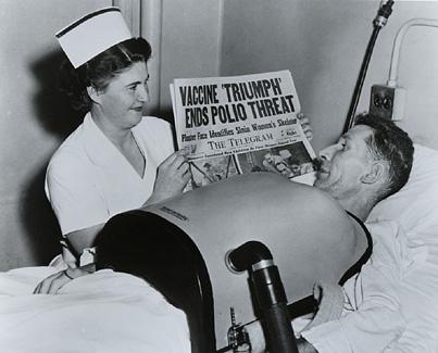 Polio-vaccino