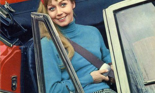 QUATTRORUOTE: La storia dell'auto attraverso le sue COPERTINE – (Anno VIII – 1963)