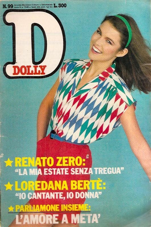 dolly rivista