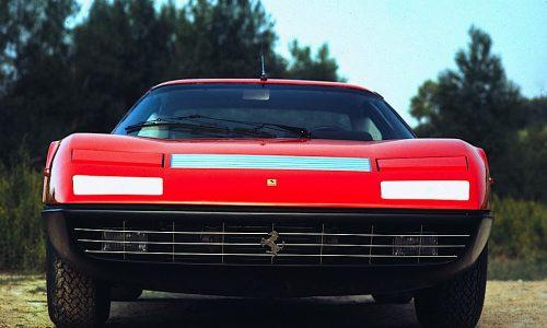 La storia dell'auto: FERRARI BB