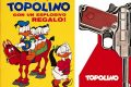 PISTOLA BANG - Gadget Topolino - (1968)