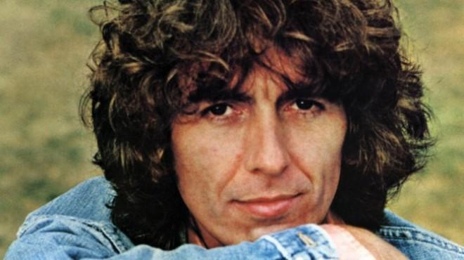 george harrison blow away 1979