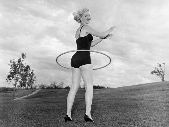 hula hoop giochi infianzia aperto