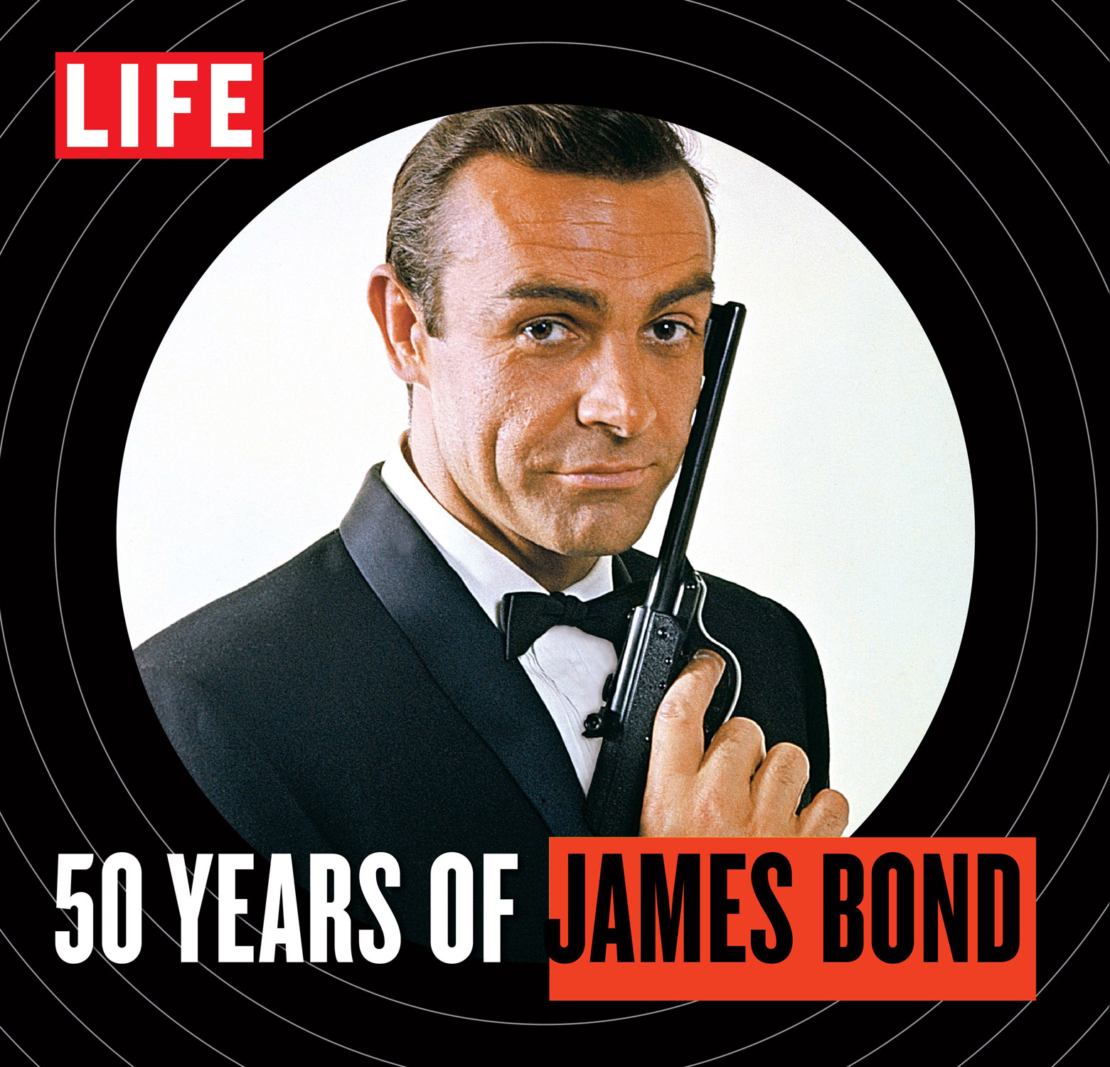 james bond sean connery 50 anni