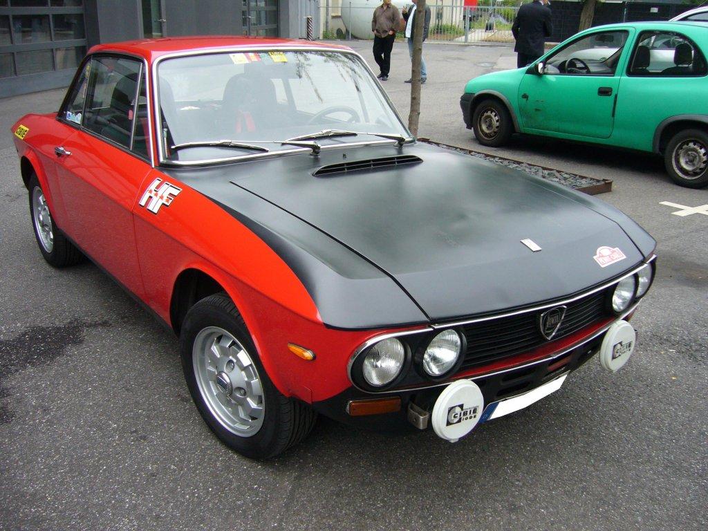 Una HF del 1975