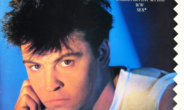 WHEREVER I LAY MY HAT / LOVE OF THE COMMON PEOPLE – Paul Young – (1983)
