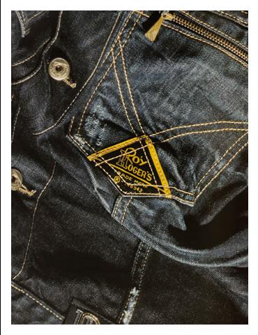 roy roger's vintage jeans