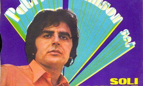SOLI SI MUORE – Patrick Samson – (1969)
