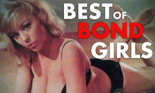 BOND GIRLS – nella Letteratura e nel Cinema