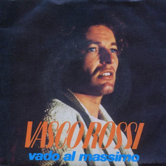 Nuovo Album Di Vasco Rossi: ALBACHIARA VADO AL MASSIMO Vasco Rossi 1979/1982 Hit