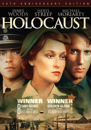 Holocaust olocausto serie tv 1978_