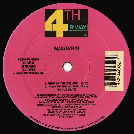 MARRS_ Pump_Up_The_Volume_1987_