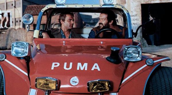 ALTRIMENTI CI ARRABBIAMO – Marcello Fondato – (1974)