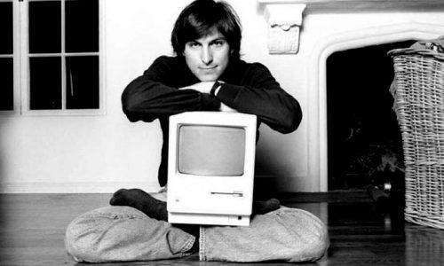 MACINTOSH 128K (L'originale) – (1984)