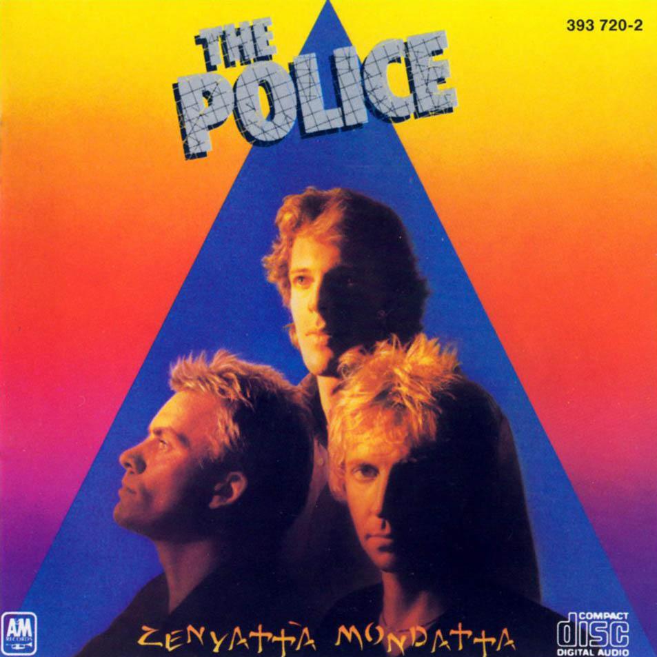 police zenyatta mondatta 1980_