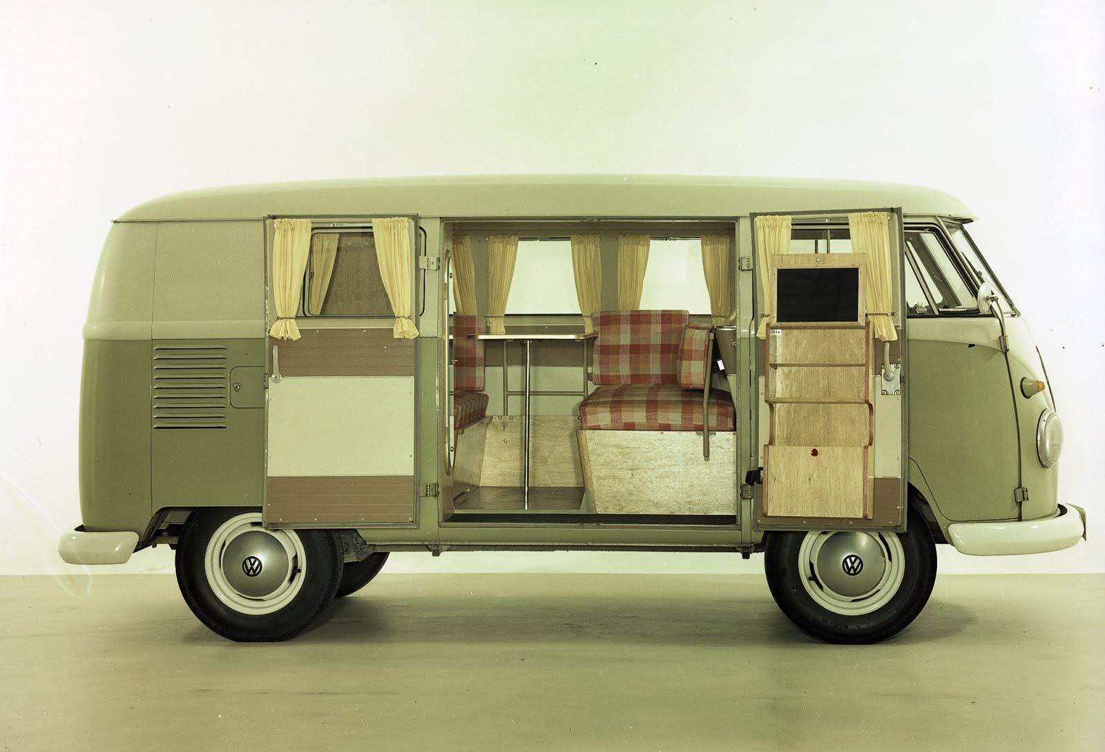Volkswagen transporter t2 t3 t4 auto epoca anni 70 for Furgone anni 70 volkswagen