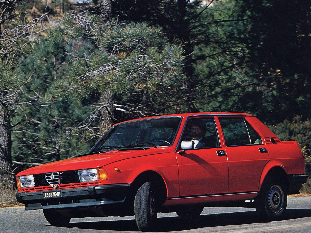 Alfa romeo giulietta modelli 17
