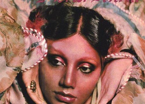 THE DEVIL IS LOOSE – Asha Puthli – (1978)