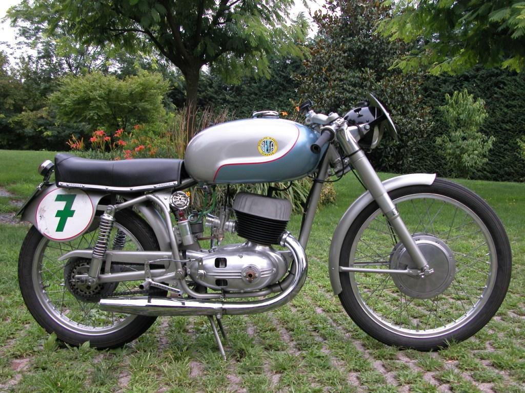 Beta Mt 175 del 1958