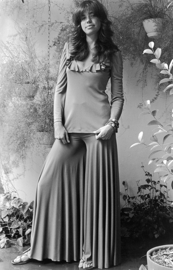 Carly Simon 1972