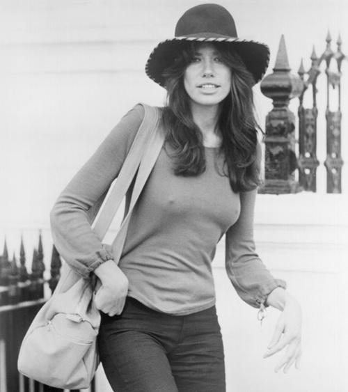 Carly Simon - 1972 -