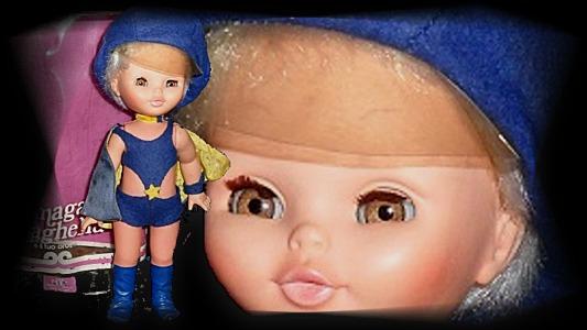 effe Bambole Franca - Maga Maghella -