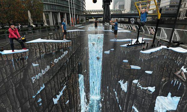 Curiosità dal mondo – Street art – Volume 1