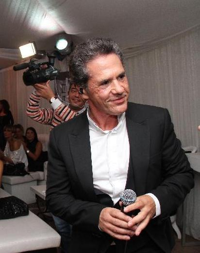 Gazebo nel Settembre 2012