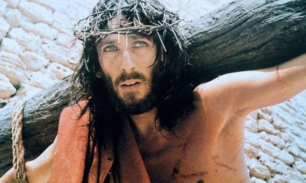 GESù DI NAZARETH – Sceneggiato TV – (1977)