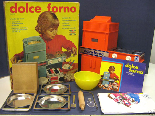 harbert dolce forno