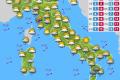Previsioni del tempo - Oroscopo e Almanacco del giorno 13 FEBBRAIO