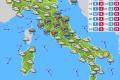 Previsioni del tempo - Oroscopo e Almanacco del giorno 28 APRILE