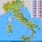 &nbsp;<center> Previsioni del tempo - Oroscopo e Almanacco del giorno 26 FEBBRAIO